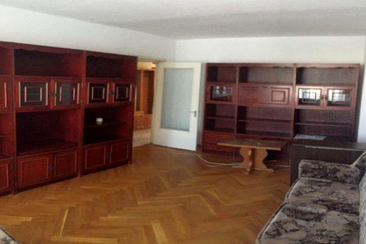 , 1165 | Apartament 3 camere, 2 bai, 2 balcoane