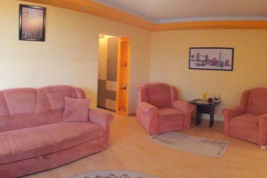 Apartament 3 camere, etajul 4, mobilat si utilat, 1196 | Apartament 3 camere, etajul 4, mobilat si utilat