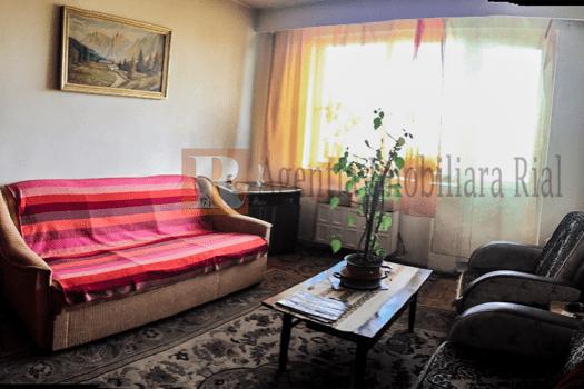 Apartament  camere de vanzare in Medias zona Gura Campaului Agentia Imobiliara Rial