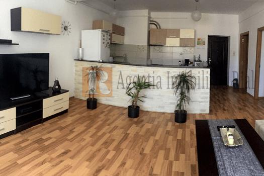 Apartament  camere Semicentrala