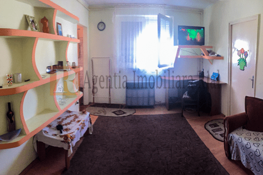 Apartament 2 camere de vanzare mobilat,in Medias zona Gura Campului.
