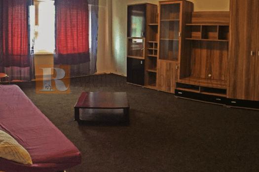 Apartament 1 cameara de vanzare in Medias, zona Ultracentrala.
