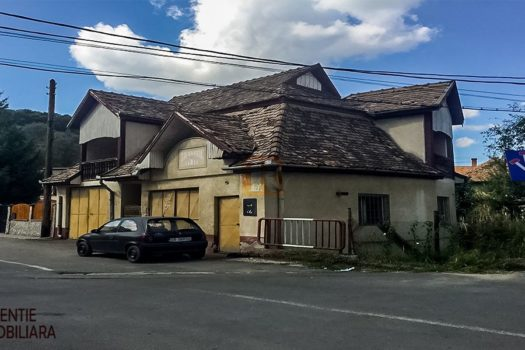 Casa de vanzare in Medias