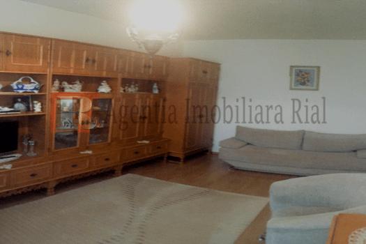 Apartament 2 camere de vanzare in Medias. 27300 euro