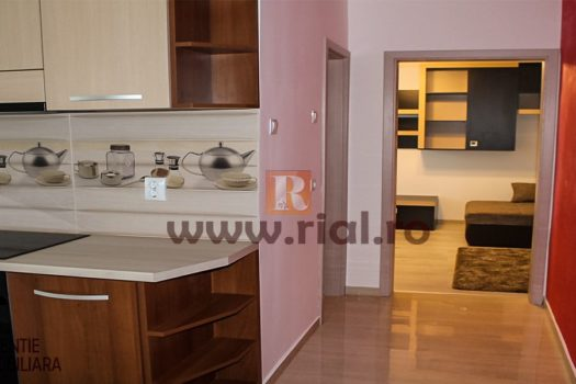 Apartament de inchiriat in Medias
