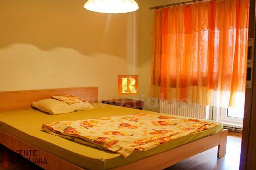 Apartament 2 camere de vanzare in Medias.